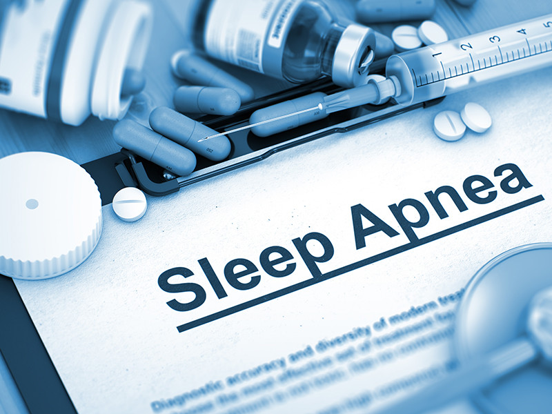 Weight Loss In The Management Of Obstructive Sleep Apnea Sleep